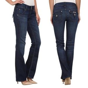 ✨NWT✨ Hudson signature bootcut jeans